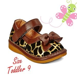 a411739a45 Kids  Squeakers Toddler Shoes on Poshmark